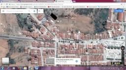 Terreno bairro monte santo