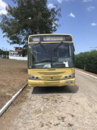 Ônibus Polo Tourino - 2001