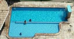 Apto na Serrinha com piscina