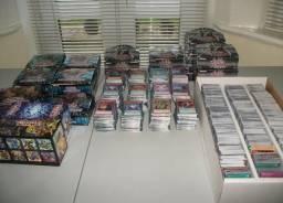 Super Lote Yu-Gi-Oh 120 cards originais