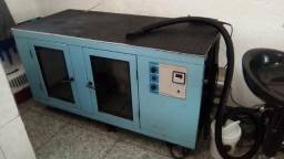 Máquina de secar para Pet Shop