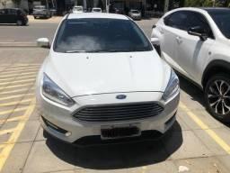 Ford focus Hatchback Titanium - 2016