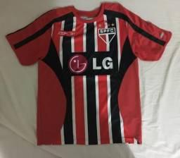Camisa original do São Paulo Futebol Clube