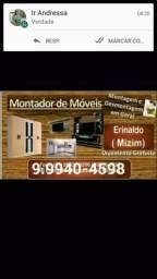 Montador De Móveis ( Bom Preço e Qualidade )