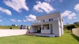 Linda casa Duplex no condomínio Alphaville Jacuhy- Disponível para Aluguel