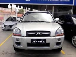 Hyundai Tucson 2.0 Mpfi Gls 16v 143cv 2wd - 2012