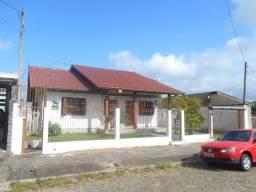 Casa à venda com 3 dormitórios em Sao jose, São leopoldo cod:8998