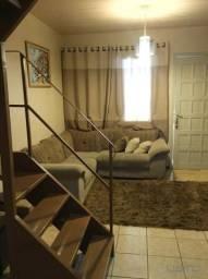 Casa de condomínio à venda com 2 dormitórios em Feitoria, São leopoldo cod:10423