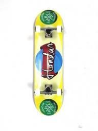 Skate Hondar Montado Iniciante