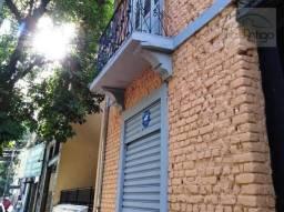 Casa - Venda - Rio Comprido - Rio de Janeiro/RJ