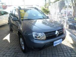 RENAULT DUSTER 1.6 16V SCE FLEX EXPRESSION MANUAL - 2019