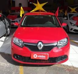 Renault Sandero Expression 1.0 12v sce flex manual - 2018 - 2019 - 2019