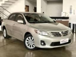 Toyota Corolla 2012 Altis Automático - Impecável - 2012