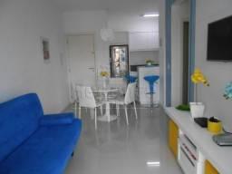 Apartamento à venda com 2 dormitórios em Canasvieiras, Florianópolis cod:79765