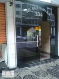 Título do anúncio: Sala para alugar, 27 m² por R$ 450,00/mês - Centro - Niterói/RJ