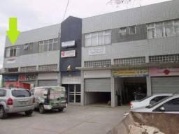 Escritório à venda em São joão batista, Belo horizonte cod:3709