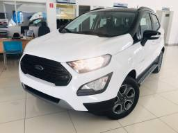 Ford Ecosport Freestyle Automática