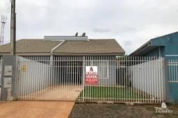 Casa à venda com 3 dormitórios em Uvaranas, Ponta grossa cod:2018/4680