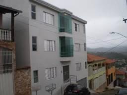 Apartamento à venda com 3 dormitórios em Fonte da saudade, Mariana cod:5235