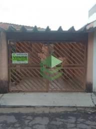 Casa à venda, 132 m² por R$ 635.000,00 - Jardim Lauro Gomes - São Bernardo do Campo/SP