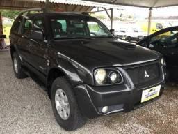 Pajero Sport SE  HPE 2.8 4x4 Diesel Aut. - 2007