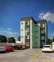 Apartamento com 3 quartos (1 suíte) no Boqueirão - Curitiba/PR