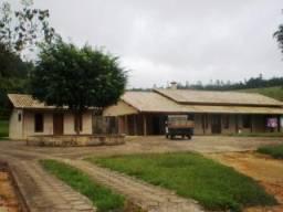 Chácara à venda com 4 dormitórios em Zona rural, Senhora de oliveira cod:4359