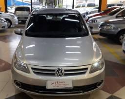 Volkswagen - Gol 1.6 4P - 2011