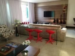Apartamento à venda com 4 dormitórios em Santa rosa, Belo horizonte cod:2544
