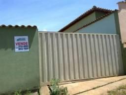 Casa à venda com 3 dormitórios em São judas tadeu, Jeceaba cod:5118