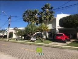 CA0125 - Linda casa de luxo no Alphaville Fortaleza