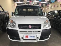 Fiat Doblô Atractive 1.4 - 2015