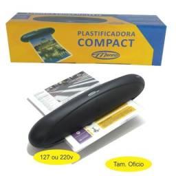 Plastificadora Laminadora para Polaseal Oficio A4 220v