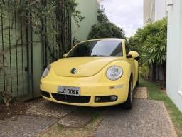 New beetle 2008 - fusca - 2008