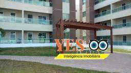 Yes Imob - Apartamento Mobiliado 2/4 - SIM
