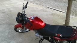 Vendo Moto Yamaha/Factor YBR125 K - 2013
