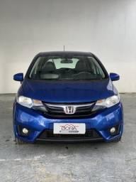 Honda fit ex 2015 - 2015