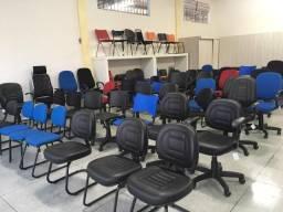 Cadeiras /Sofás p/Escritorio