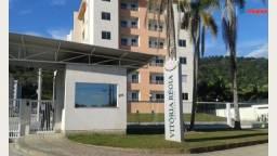 Apartamento à venda com 2 dormitórios em Estrada das areias, Indaial cod:2992