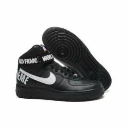 Nike Air force 1 usado