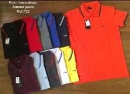 Camisas e camisetas em Feira de Santana 27ebac76b8d62