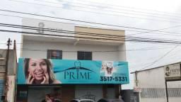 Sala comercial Av.Mangalô 220m2 (sobreloja)
