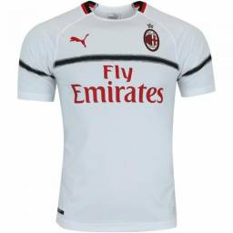 add8f7a2e5d38 Camisas de time ( clubes europeus e clubes nacionais )
