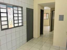 Casa com 02 quartos no Setor Andréia em Goiânia/GO