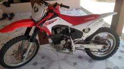 Moto 250 - 2007
