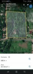 Vendo área  em Benevides com 27.000 m2