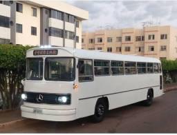 Ônibus O 362 Mercedes Bens