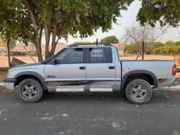 S10 rodeio diesel 4x4
