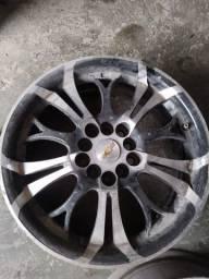 3 rodas aro 16 gm