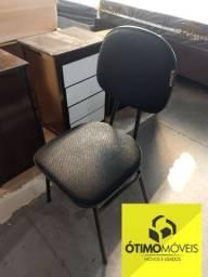 Cadeira de escritório fixa 39,99
